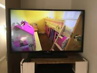 """jvc 39"""" lt-39c740a HD Smart tv"""