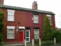 3 bed house - LANGLEY ROAD - Fallowfield - Academic Year 2017/18