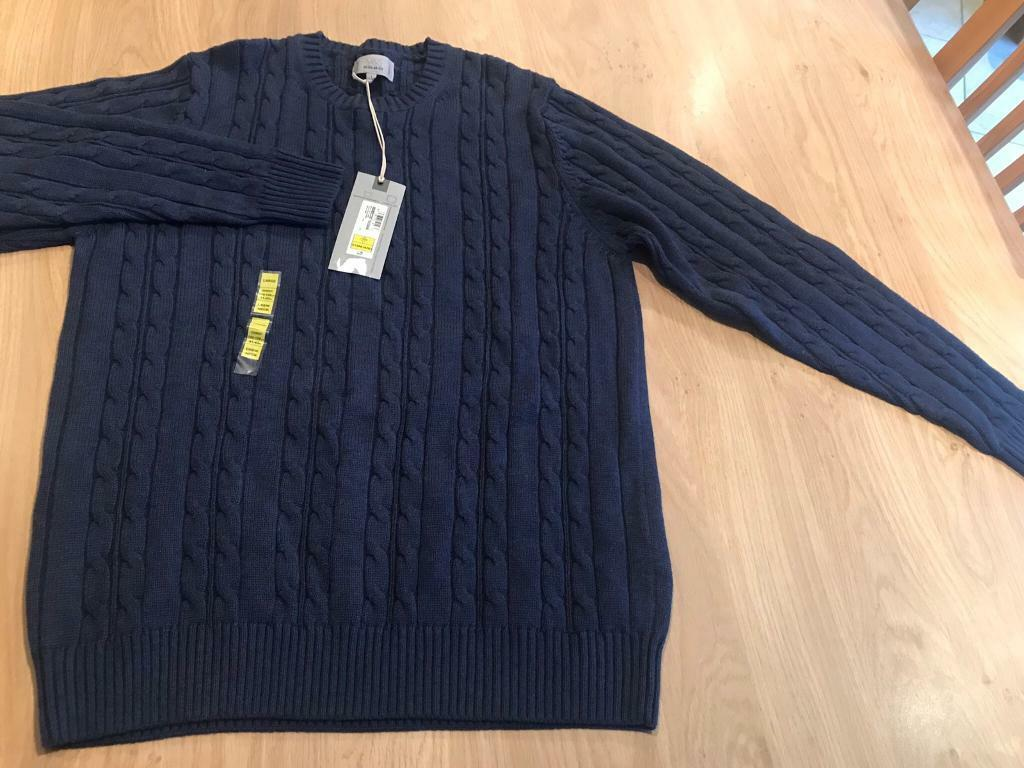 f2816e26655 Men s cotton sweater