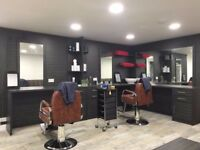 Barber Shop - For Sale in Preston Excellent Opportunity