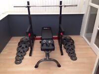 Bodymax Home Gym