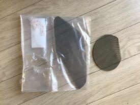 BMW S1000RR Headlight Protector