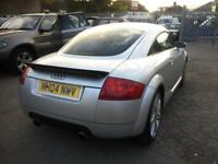 2004 audi tt automatic with paddleshift 3.2 v6 rare factory bodykit sexy summer car bargain