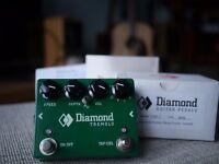Diamond Tremolo - guitar tremolo pedal