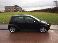 2005 (55) SMART FORFOUR 1.1 PASSION / MAY PX OR SWAP