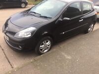 Renault CLIO 1.4 Petrol 06 Plate 7 Week M.O.T Full Service history L@@k