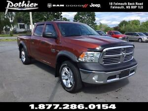 2013 Ram 1500 Tradesman | CLOTH | REAR CAMERA | HEATED MIRRORS |