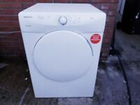 Hoover Infinity 8kg Vented Tumble Dryer