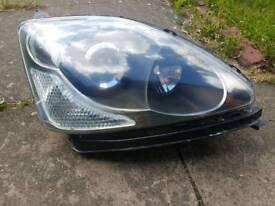 Honda civic type r type s headlight