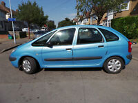 2002 CITROEN PICASSO SX HDI. Come and see it anytime at WOODFORD
