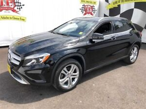 2015 Mercedes-Benz GLA-Class 250, Automatic, Navigation, Back Up