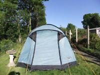 Vango Orchy 400 Tent