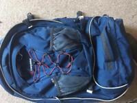 Caribee backpack