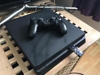 New PlayStation 4 1TB