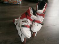 Bratz Inline Skates - Size 2-5