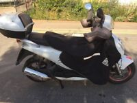 Honda ps 2014 low miliga