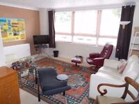 2 Bedroom Maisonette in Hotwells with secure parking