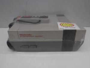 Nintendo Entertainment System (NES) - We Buy and Sell Vintage Video Games at Cash Pawn - 4477 - OR109405