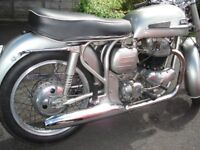Norton Dominator 99 for sale