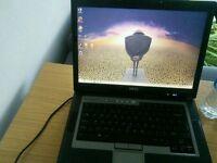"Dell Precision M65 Core2Duo Laptop Workstation 15.4"" 180GB SSD , 3.5G mobile"
