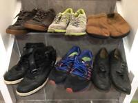 Men's U.K. 11 mixed shoes trainers