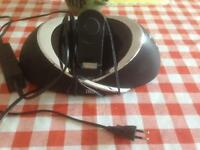 JBL speaker and charger for Iphone 4 and below in very good condition