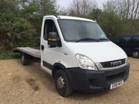 IVECO DAILY RECOVERY TRUCK IN EXCELLENT CONDITION