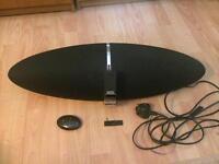 Zeppelin speaker B&W