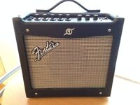 Fender Mustang 1 v2 Amp