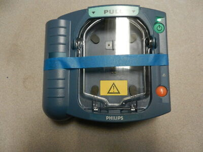 Philips Heartstart Onsite Aed Defibrillator M5066a Refurbished Tested 1430330
