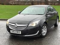 Vauxhall İnsignia is 2.0 CDTI Elite 2013 Diesel Automatic