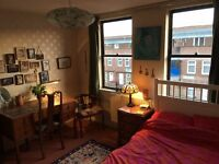 Beautiful arty dble room in big house in heart of cool Stoke Newington - 10 day let