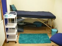 Therapy Room to Rent in Existing Complementary Therapy Clinic in Great Yarmouth.
