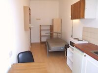 Single bedsit. Zone one. ALL INCLUSIVE