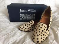 Jack wills shoes size 4 £ 20