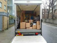 Cheap House Office Removal Clearance Rubbish Garden Waste Junk Disposal Man&Van Service Nationwide