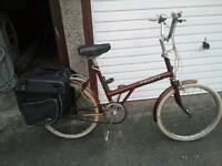 "70""s Raleigh bikes"