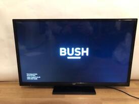 "Bush 32"" Flatscreen TV"