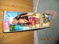 Barbie 'California Girl.'