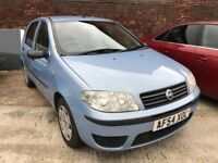 Fiat punto 1.2 cheap car!