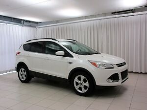 2014 Ford Escape SE FWD ECOBOOST SUV w/ HEATED SEATS, ALLOY WHEE