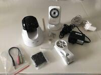 DLink Cameras | DCS-933L & DCS5222L