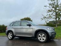Stunning BMW X5 7 seater 3.0 diesel, Low miles, Fully loaded