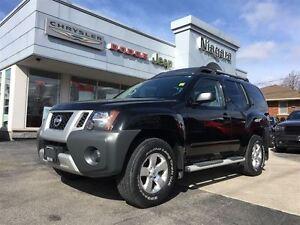 2013 Nissan Xterra PRO,BACKUP CAM,TOUCHSCREEN,4X4,