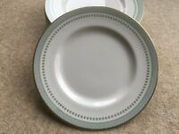 DINNER SERVICE , ROYAL DOULTON BERKSHIRE PATTERN.REALISTIC OFFERS