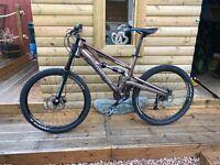 Bionicon Mountain Bike