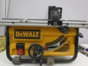 DeWalt table saw for sale! - We buy and sell used power tools! - NR1111404