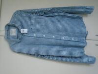 Brand New / Unworn ' Abercrombie & Fitch ' Designer Shirt . XXL