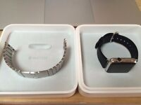 Apple Watch 38mm Stainless
