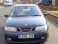 Make me an offer. Saab 9-5 Vector TID Auto Diesel